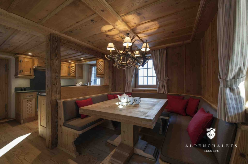alpin romantische bergchalets davos h ttenurlaub in davos klosters mountains mieten alpen. Black Bedroom Furniture Sets. Home Design Ideas