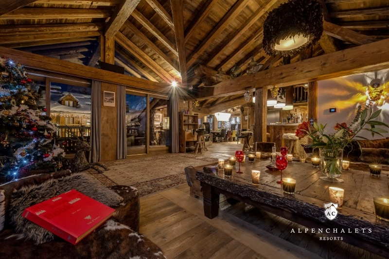 Premium Chalet Val D Is 232 Re H 252 Ttenurlaub In Val D Is 232 Re